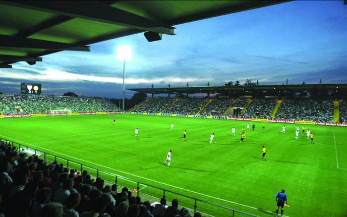Aalen Stadion