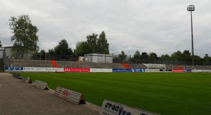 Stadion Vfr Aalen